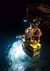 ROV Hatchet Black Sea MAP Investigative Underwater Vehicle